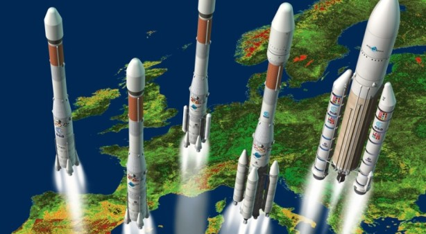 ariane-family-of-rockets-879x485