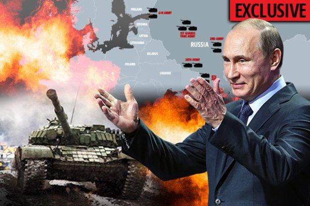 Russia-War-NATO-Map-Vladimir-Putin-Invasion-Attack-World-War-3-WW3-Europe-691207