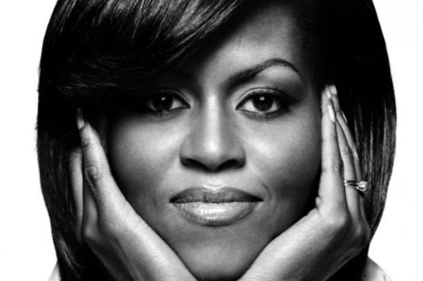 michelle-obama-black-and-white