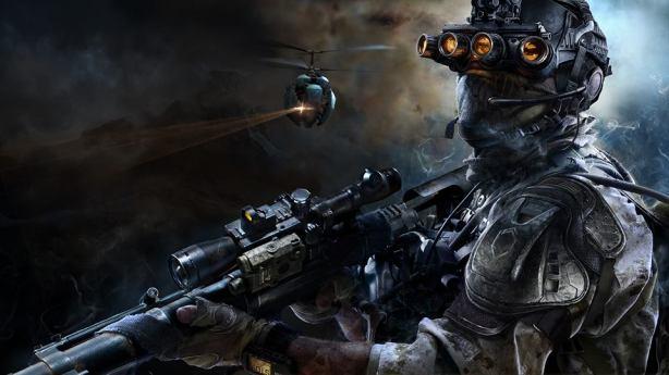 assassin creed sniper