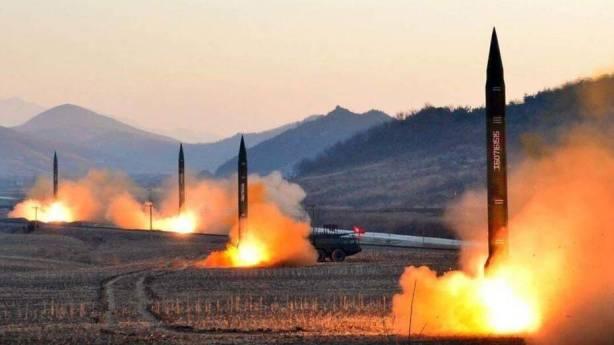 missile salvo icbm