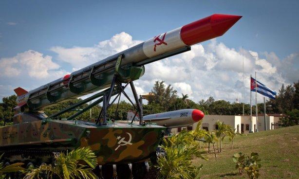 cuba russia cuban missile crisis