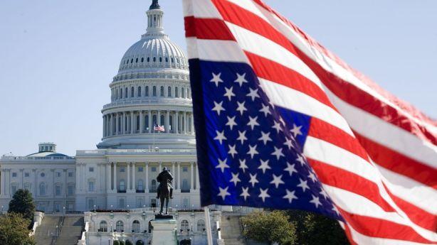 us flag america coup trump potus