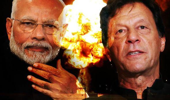 modi khan indo-pakistan