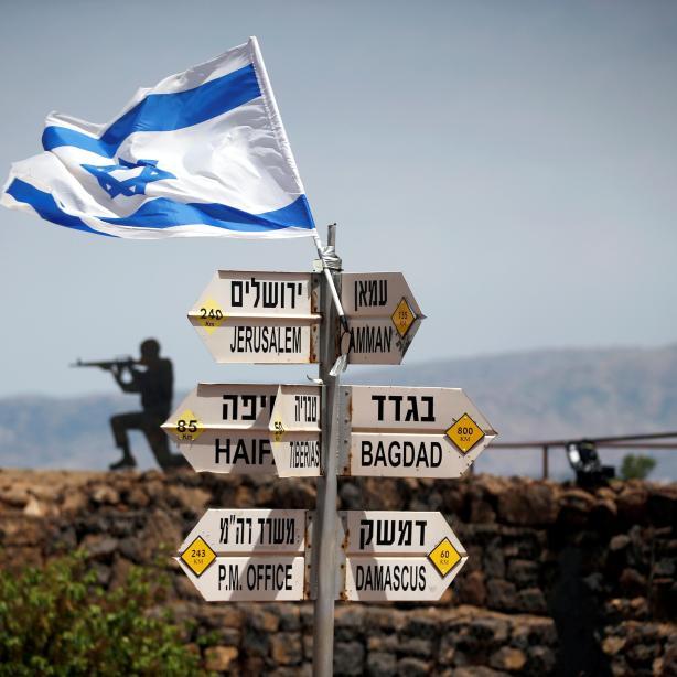israel revelation 16