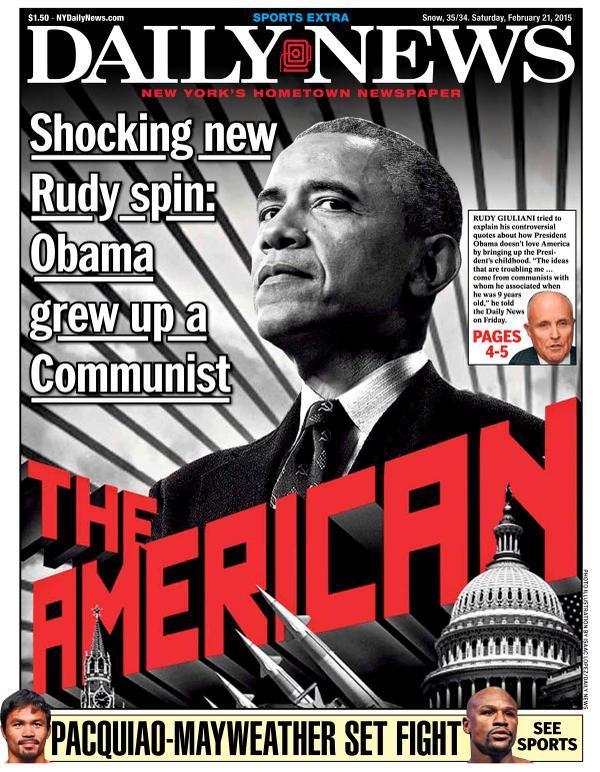 obamanisn obama communism
