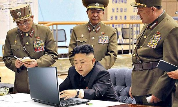 cyber korea