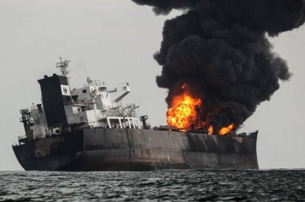 oil war iran